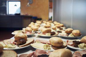 Sonntagsfrühstück Termine Juni 2020 – September 2020